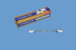 OMNILUX 230V/120W R7s 78mm Pole Burner H