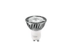 OMNILUX GU-10 230V 1x3W LED UV activ