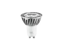 OMNILUX GU-10 230V 3x1W LED red