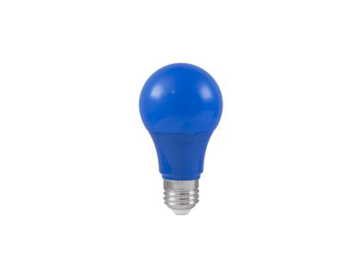 OMNILUX LED A60 230V 3W E-27 blue