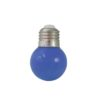 OMNILUX LED G45 230V 1W E-27 blue