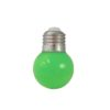 OMNILUX LED G45 230V 1W E-27 green