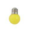 OMNILUX LED G45 230V 1W E-27 yellow