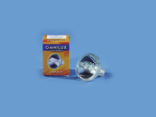 OMNILUX MR-11 12V/20W G-4 SP FTB+C