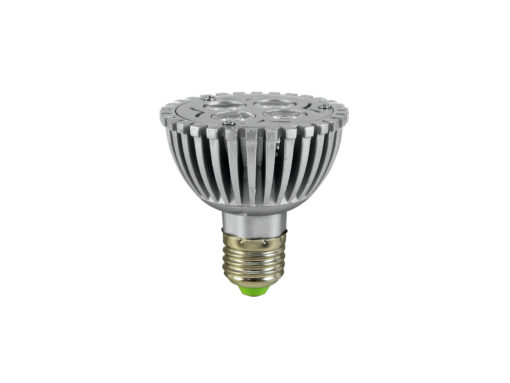 OMNILUX PAR-20 230V E-27 4x1 LEDs 3000K