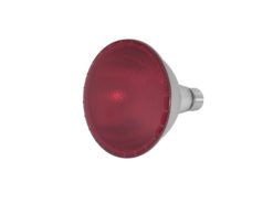 OMNILUX PAR-38 230V SMD 15W E-27 LED red