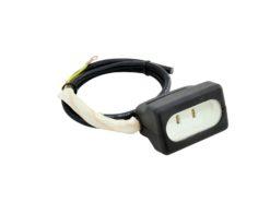 OMNILUX PAR-SAFE complete Casing,Socket and Cable