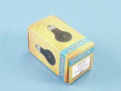 OMNILUX UV A19 lamp 75W E-27