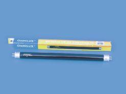 OMNILUX UV Tube 6W G5 T5 5000h 212x16mm