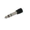 OMNITRONIC Adapter 6.35 Jack(M)/3.5(F) stereo 10x