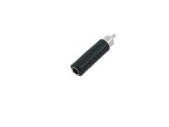 OMNITRONIC Adapter RCA(M)/Jack(F) 10x