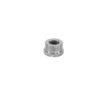 OMNITRONIC Adapter Screw 1.5 cm to 1cm Knurling 10x