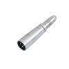 OMNITRONIC Adapter XLR(M)/Jack(F) mono