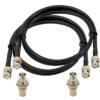 OMNITRONIC Antenna Cable BNC Set 10 m
