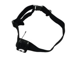 OMNITRONIC Belt for Pocket Receivers/Transmitters