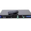 OMNITRONIC CMP-102 CD/MP3 Player