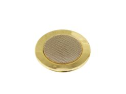 OMNITRONIC CS-2.5G Ceiling Speaker gold