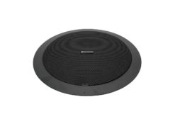 OMNITRONIC CS-6 Ceiling Speaker black