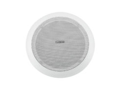 OMNITRONIC CS-6 Ceiling Speaker white