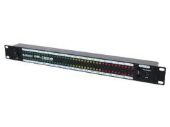 OMNITRONIC DB-100B Decibel Level Meter