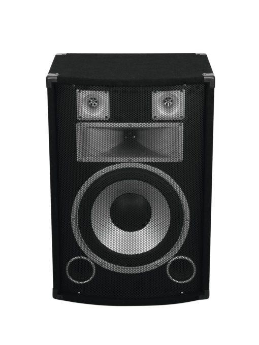 OMNITRONIC DS-123 MK2 3-Way Speaker 500W