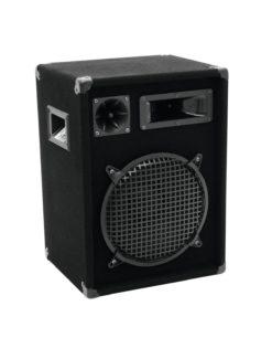 OMNITRONIC DX-1022 3-Way Speaker 400 W