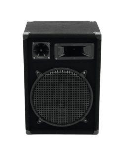 OMNITRONIC DX-1222 3-Way Speaker 600 W