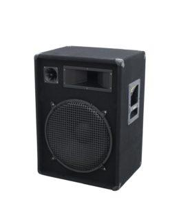 OMNITRONIC DX-1522 3-Way Speaker 800 W