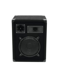 OMNITRONIC DX-822 3-Way Speaker 300 W