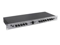 OMNITRONIC EM-180 USB Entertainment Mixer