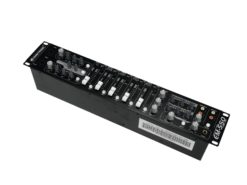 OMNITRONIC EM-550B Entertainment Mixer