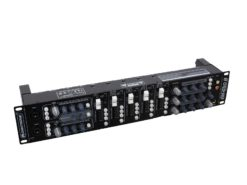 OMNITRONIC EM-650B Entertainment Mixer