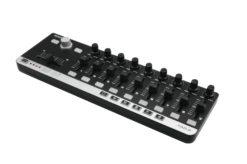 OMNITRONIC FAD-9 MIDI Controller