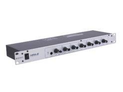 OMNITRONIC HPA-6 Headphone Amplifier