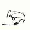 OMNITRONIC HS-105 Headset Microphone WAMS-05