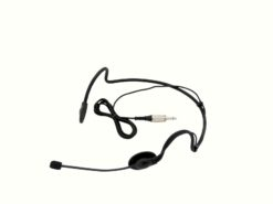 OMNITRONIC HS-105 Headset Microphone WAMS-05