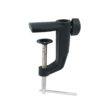 OMNITRONIC Holder Type A f. Table-Microphone Arm bk