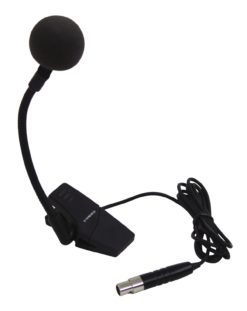 OMNITRONIC IC-1100 PRO Instrument Mic