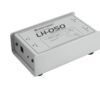 OMNITRONIC LH-050 Phantom Power Adapter