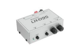 OMNITRONIC LH-095 Speaker Checker