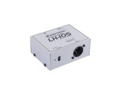 OMNITRONIC LH-105 MIC Splitter/Combiner
