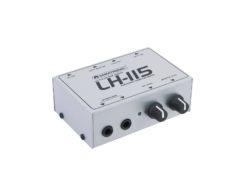 OMNITRONIC LH-115 Personal Monitor Mixer