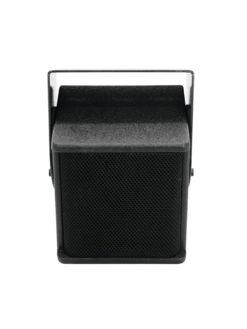 OMNITRONIC LI-105B Wall Speaker black