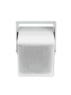 OMNITRONIC LI-105W Wall Speaker white