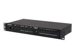 OMNITRONIC LUB-27 Speaker Switch Box