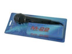OMNITRONIC M-22 Dynamic Microphone