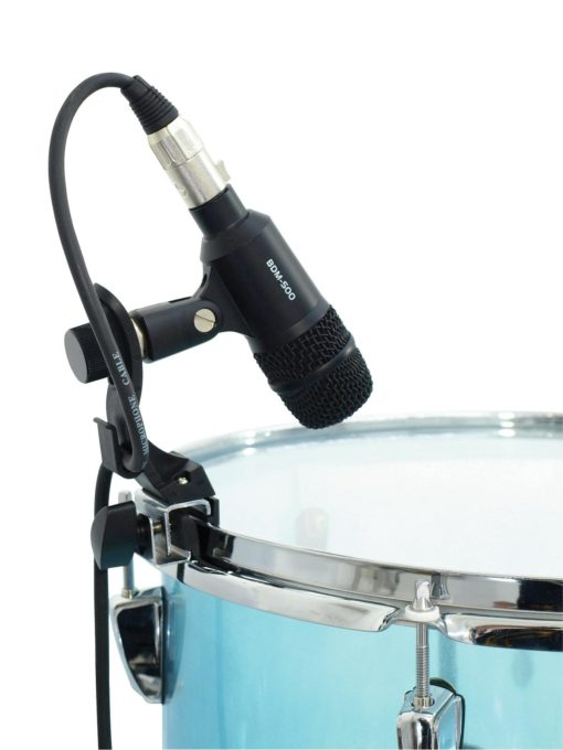 OMNITRONIC MDP-1 Microphone Holder for Drums