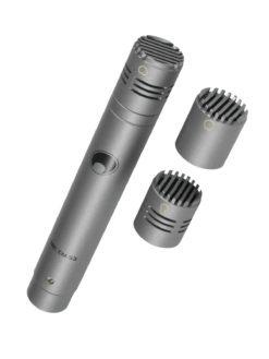 OMNITRONIC MIC CM-53 Condenser Microphone