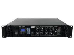 OMNITRONIC MP-500P PA Mixing Amplifier