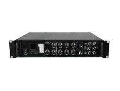 OMNITRONIC MPVZ-120.6P PA Mixing Amp